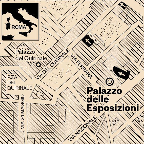 MAPS by Elsa Jenna, via Behance