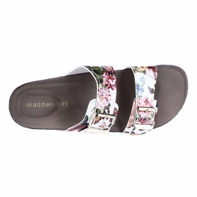 0e3d9f0cb553a madden girl Brando Comfort Slide Sandals