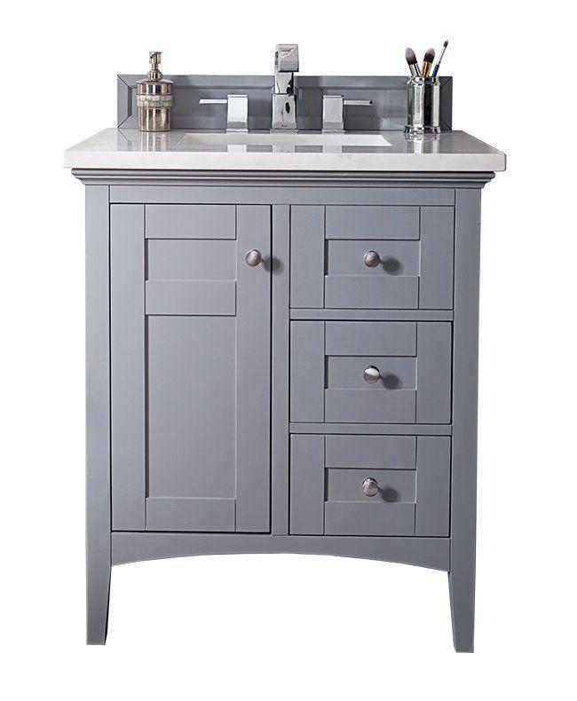 Palisades 29 Single Bathroom Vanity Base Single Vanity Single Sink Vanity Single Bathroom Vanity