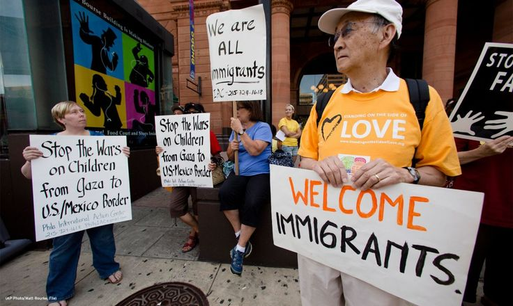 How Michael Nutter Changed Philadelphia's Immigration Status – Next City