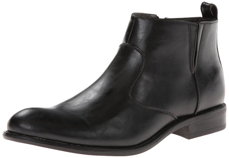 Madden Men's M-Merlow Boot,Black,10 M US