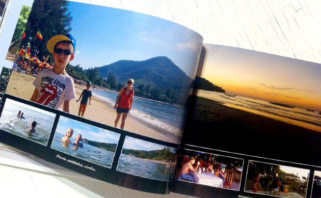Digitaaliset kuvatiedostot eivät ole ikuisia! Kuvat kannattaa teettää säännöllisesti paperikuviksi tai kuvakirjoiksi. Lue ifolorin vinkit kuvien säilyttämisestä: http://www.ifolor.fi/inspire_digikuvat_talteen