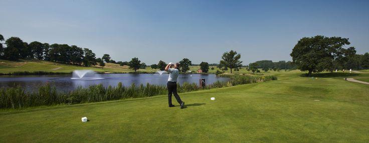 The Warwickshire Golf Club