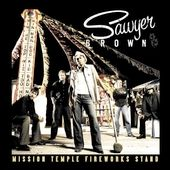 Precision Series Sawyer - Mission Temple Fireworks Stand