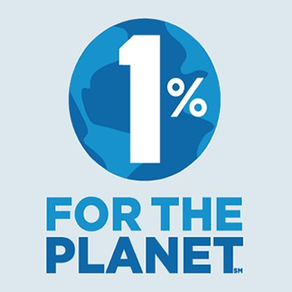How 1% For the Planet Supports Sustainability