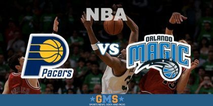 Orlando Magic at Indiana Pacers Tickets