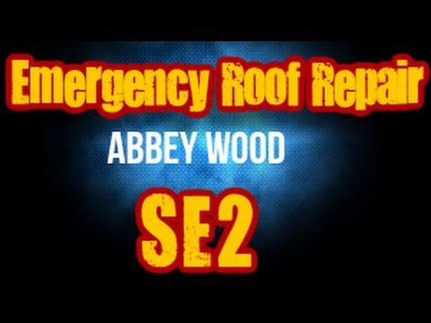 Emergency Roof Repair Abbey Wood SE2 - Business Number