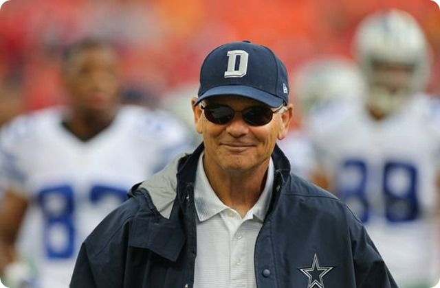 CHANGING OF THE GUARD: Monte Kiffin knows Rod Marinelli can give the defense the jolt it needs | 2014 Dallas Cowboys coaching staff