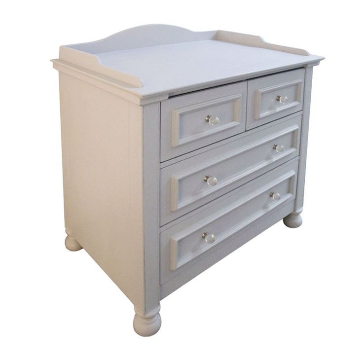 Hand-crafted Rene Compactum with Topper