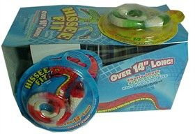how to make a giant gummy snake