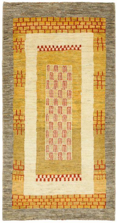 tappeto qashqai kashkuli - TAPPETI PERSIANI NUOVI - provenienza: IRAN