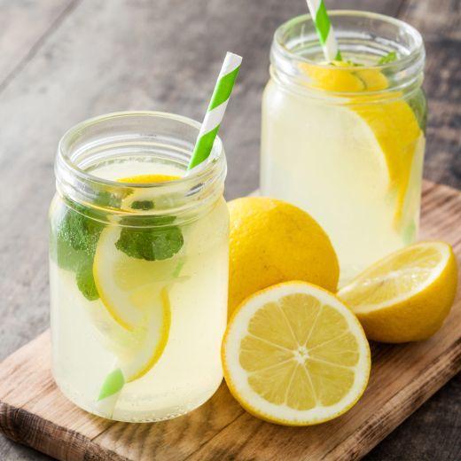 Limonade selber machen – Die besten Rezepte für den Sommer!