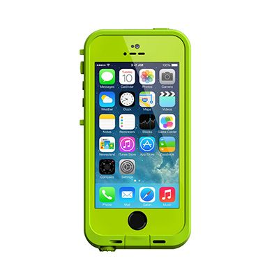 $59 Promotive : Waterproof iPhone SE, iPhone 5s & iPhone 5 case | FRĒ from LifeProof | LifeProof