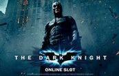 the Dark Knight Progressive Slot Game