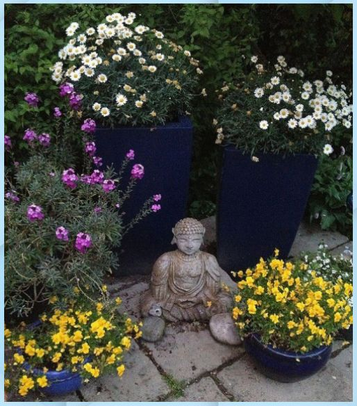 Feng Shui garden | 1000 - Modern Feng Shui Home Decor # ... on Modern Feng Shui Garden  id=36086
