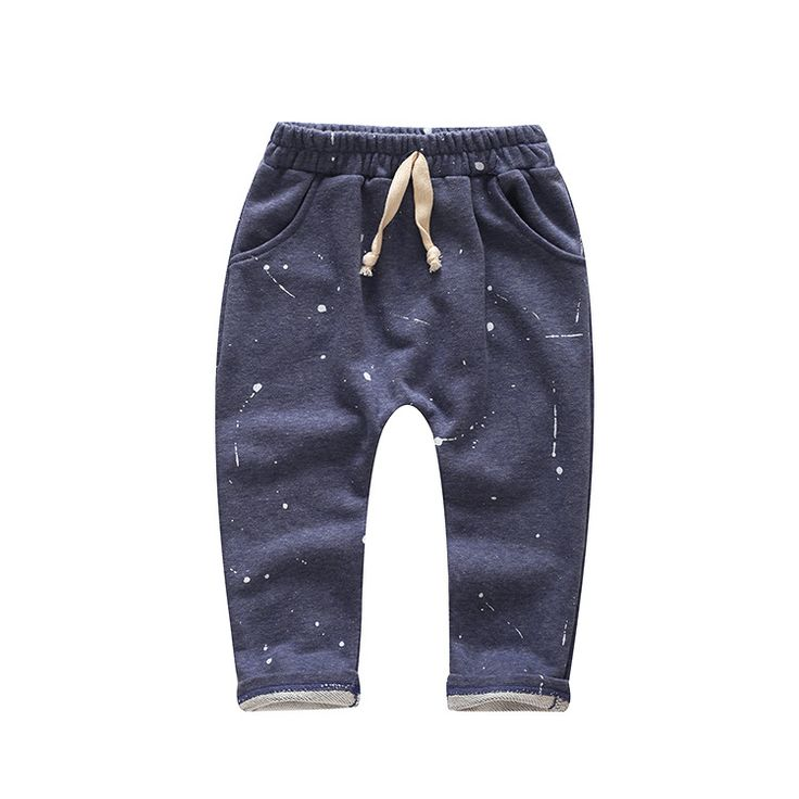 kids pants trousers boys pants girls baby harem pants kids pantalon fille nino garcon elastic waist cotton 2-7 yrs 2016 autumn #>=#>=#>=#>=#> Click on the pin to check out discount price, color, size, shipping, etc. Save and like it!