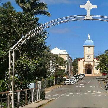 Church of La Conception