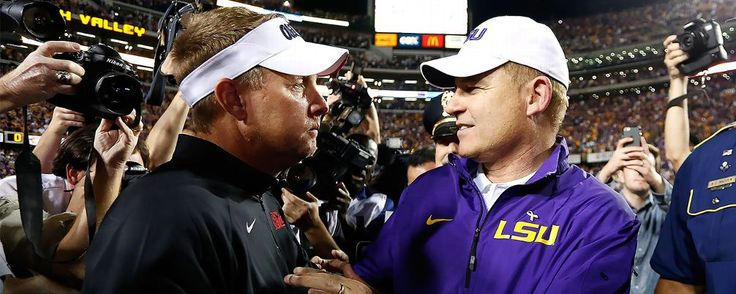 Ole Miss, LSU primed for strong recruiting finish - SEC Blog - ESPN