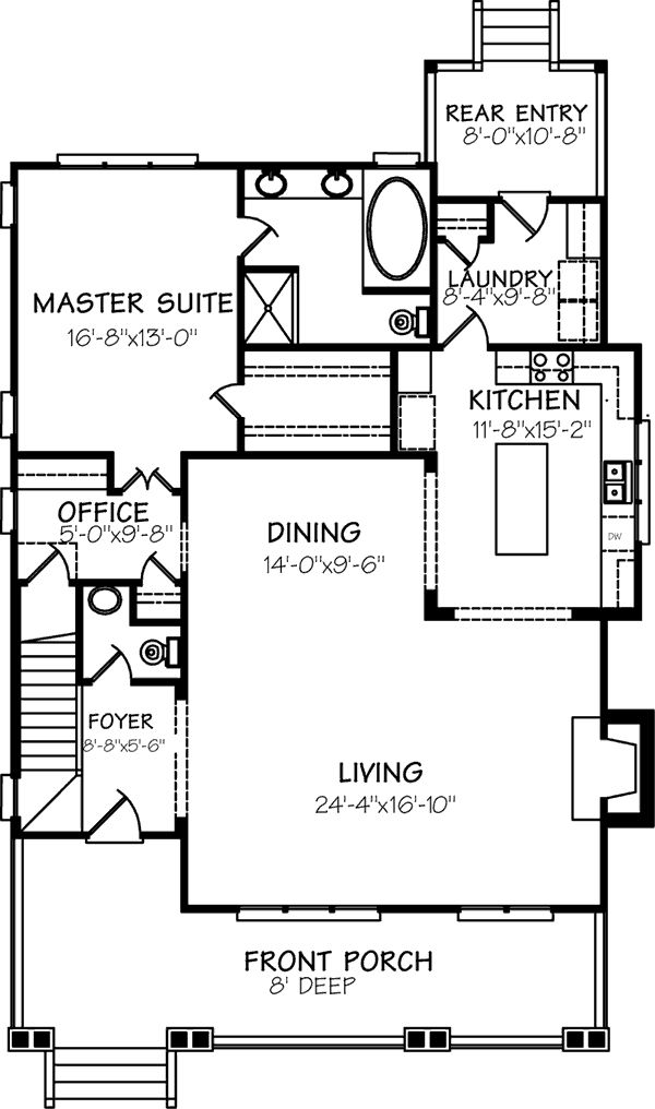 1195 Best House Plans Images On Pinterest Country House