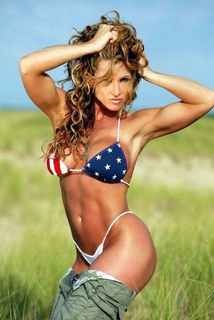 GOOOOOOSTOOOOOOSAAAAAA damn bikini deeann donovan hot she's