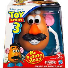 "Playskool Toy Story 3 Classic Mr. Potato Head - Hasbro - Toys ""R"" Us  Dawson and Raylan  9.99"