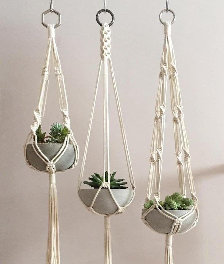 Konkrete Vase: Lernen Sie, den Moment des Wunsches zu machen