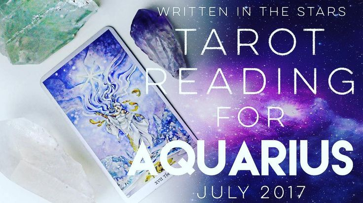 Hey #Aquarius! Your July Tarot Reading is live on YouTube! Whats #writteninthestars for you this month? Click the link in my bio to find out! These #Tarotscopes are for #AquariusRising and #AquariusMoon as well! Enjoy!     #astrology #tarotreader #magick  #solopreneur  #horoscope #horoscopes #witch #tarotreading #aquarius #soulpreneurs #aquariusgirl #mystic #girlbossmagic #tarotreadings #soulpreneur #girlboss #witchy #aquariuswoman #aquariusman #learntarot