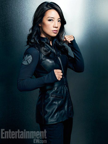 Agents of Shield photo 3