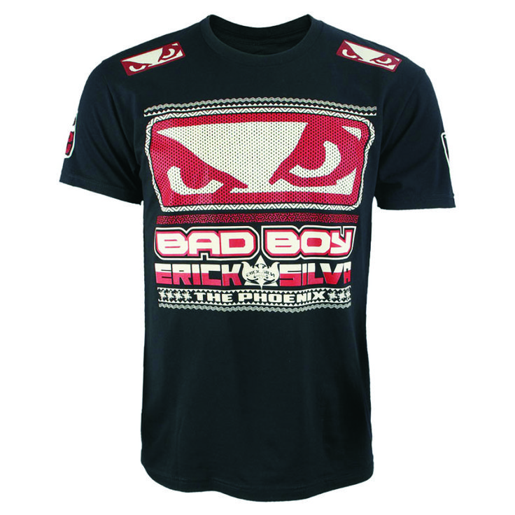 Best price on Boxing Jerseys Bad Boy MMA Fight Wear Hayabusa MMA Boxing Shirt Tiger Muay Thai Short Sleeve Sweatshirts Boxing Clothes M-XXL //   See details here: http://alibestathleticstuff.com/products/boxing-jerseys-bad-boy-mma-fight-wear-hayabusa-mma-boxing-shirt-tiger-muay-thai-short-sleeve-sweatshirts-boxing-clothes-m-xxl/ //  Truly a bargain for the inexpensive Boxing Jerseys Bad Boy MMA Fight Wear Hayabusa MMA Boxing Shirt Tiger Muay Thai Short Sleeve Sweatshirts Boxing Clothes…