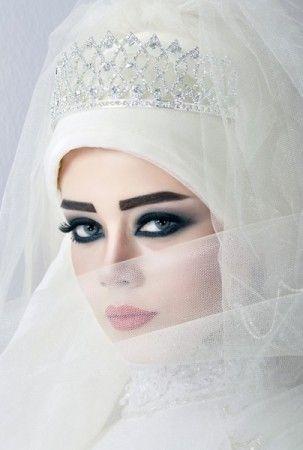 اجمل حجاب عرايس