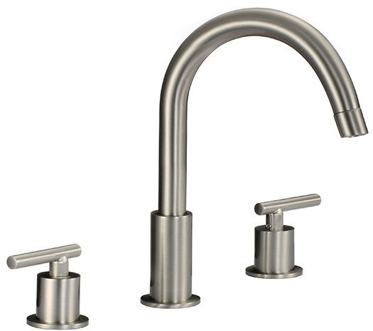 17 Best Ideas About Widespread Bathroom Faucet On