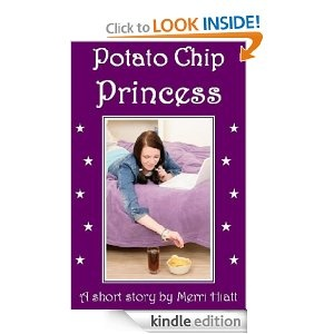 Doritos, Cheetos, SunChips, Lay's Classic potato chips, Pringles and Kettle chips all receive high marks in Sandi's eyes. When she's assigned to write about something she loves, what better topic could there be? Sandi reveals more in the chips than their salty crunch. The kids at school become defined by the type of chip that reflects their personality and characteristics best. The only question that remains is, what type of chip are you?