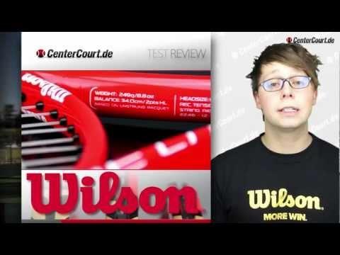 Wilson Six-One Lite 102 BLX - Für die Champions von morgen! Dieses Racket bietet mit 249 Gramm den leichten Einstieg in die Six.One BLX Familie. Er schließt die Lücke zwischen Kinder- und Erwachsenen Schläger. Er bietet sowohl den Siegern von 2020 als auch vielen ambitionierten Damen maximale Power, Leichtigkeit und dank Basalt Fasern ein überzeugendes Spielgefühl.    http://www.centercourt.de/Tennisschlaeger/Team/Wilson-Six-One-Lite-102-BLX-2.html