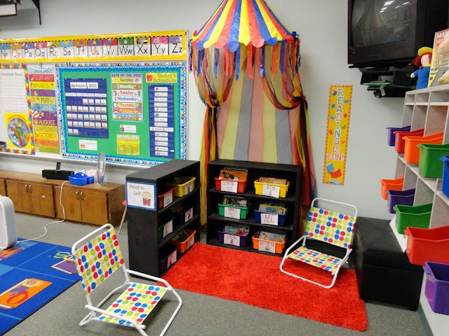 perfect for the primary classroom!
