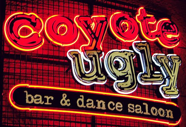 Coyote Ugly - Las Vegas