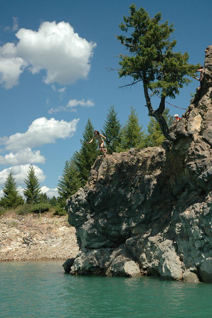 Lake Koocanusa - The Very Best!