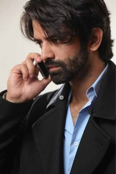 New Pic of Barun