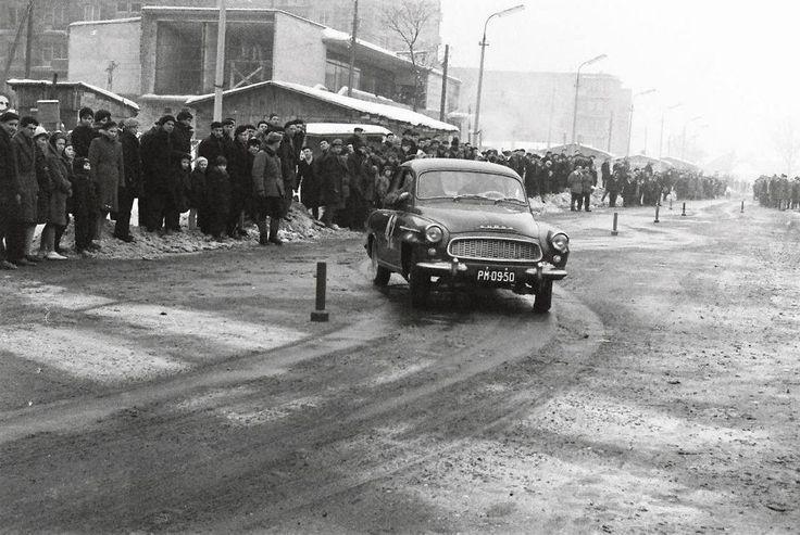 Zdjęcie numer 59 w galerii - Jak kiedyś wyglądał Białystok? Unikalne zdjęcia Antoniego Zdrodowskiego