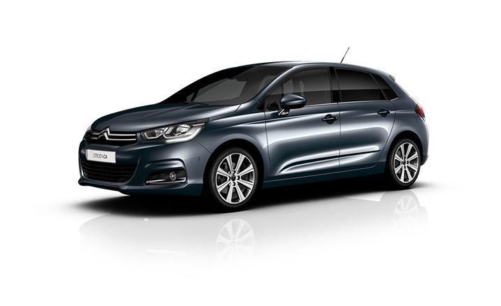 Nouvelle Gamme Citroën C4 : essai et prix d'achat voiture neuve - Citroën FR
