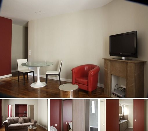 Looking Apartment For Rent: 530 Best Paris 1-bedroom Apartments Rent Images On
