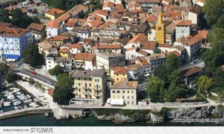 Chorwacja - Lovran / Istria na Stylowi.pl