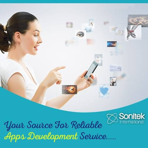 Reliable Apps Development Service is now available at Affordable Prices! Know More Here: https://www.sonitek.ca/  #SonitekInternational #Apps4business #consulting #EnterpriseApps #mobilemarketing