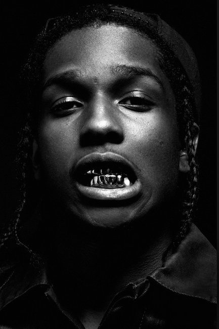 A$AP Rocky (born Rakim Mayers), American rapper & music video director. Born & raised in the New York City neighborhood Harlem, he is a member of the hip hop collective A$AP Mob, from which he adopted his moniker. He released his debut mixtape Live. Love. ASAP in 2011 to critical acclaim. His debut album Long. Live. ASAP was released on January 15, 2013, and was also well received by critics.