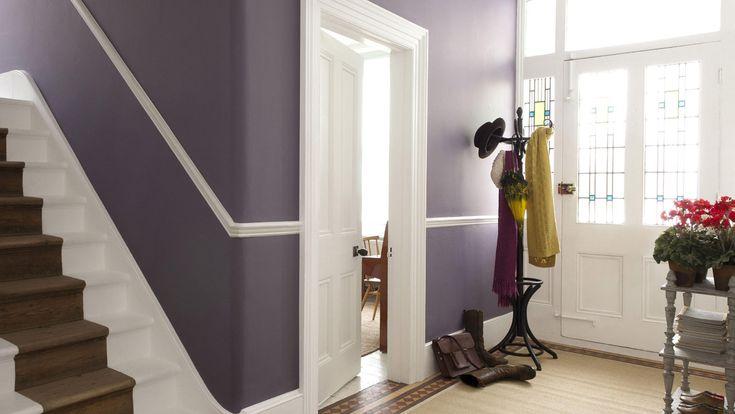 Les 66 meilleures images à propos de stairs sur Pinterest - Plinthes Bois A Peindre