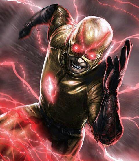 Reverse Flash ✨@jpsunshine10041✨