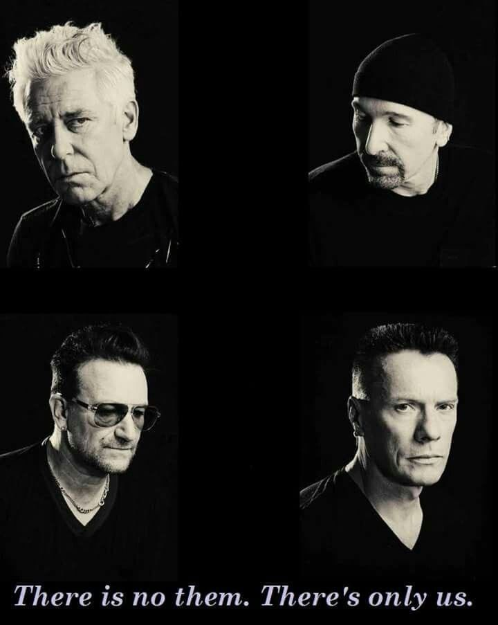 Pin by Shelly Waite on U2 | U2 songs, Songs of innocence, My