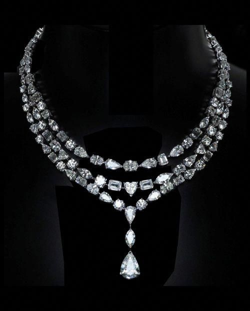 Events Luxurydiamondnecklace Top Class Jewelries In 2019