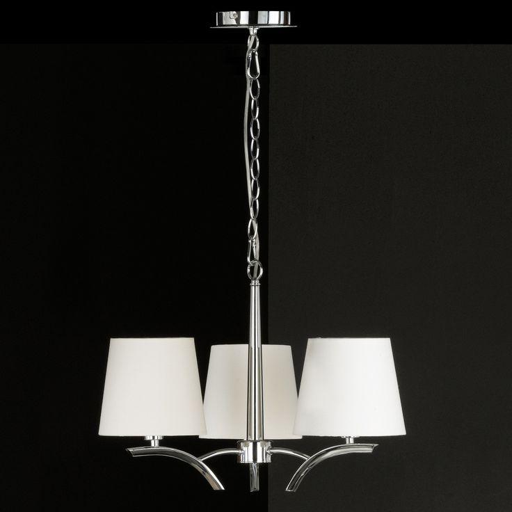 46 best kronleuchter mit schirm images on pinterest cafe. Black Bedroom Furniture Sets. Home Design Ideas