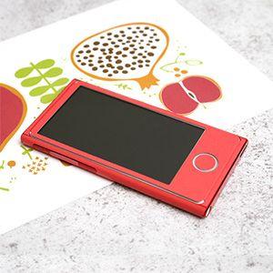 [디자인스킨] 애플 아이팟 ipod NANO 7 - 나노7세대