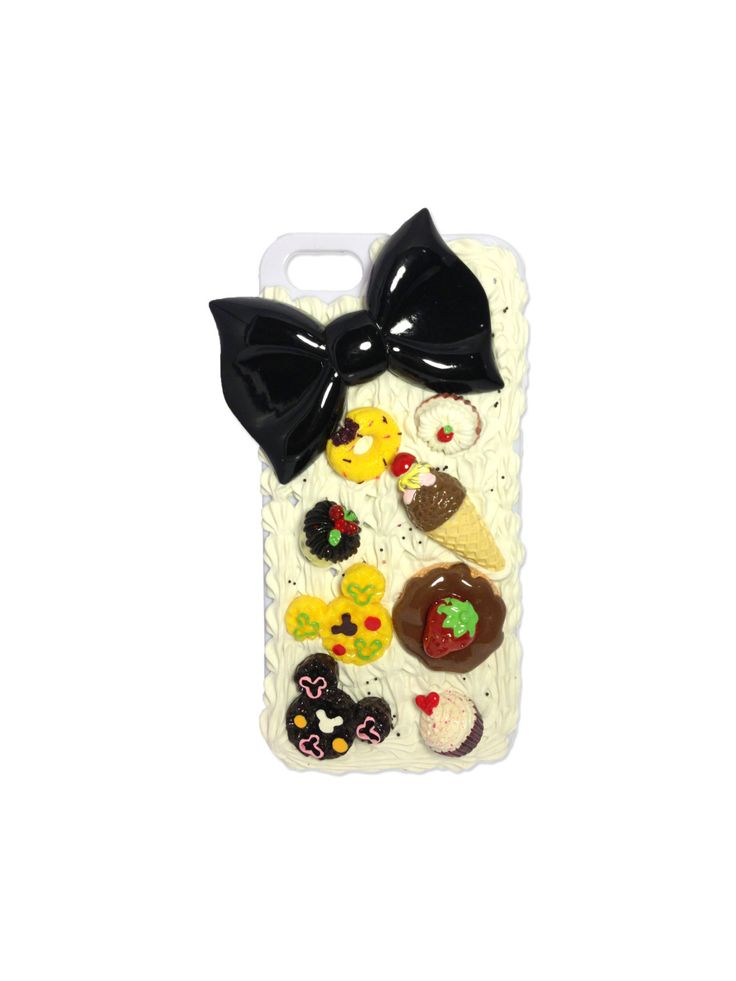 Formal Deserts Party Case - iPhone 5 or iPhone 5s (Ready to be shipped) by PepperAndSoda on Etsy